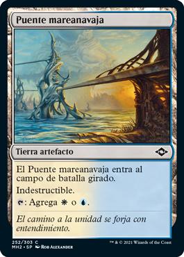 Puente mareanavaja