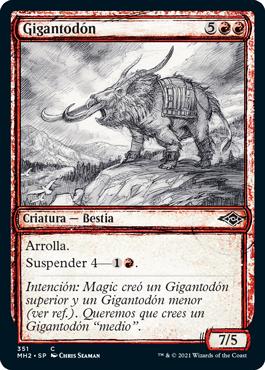 Gigantodón
