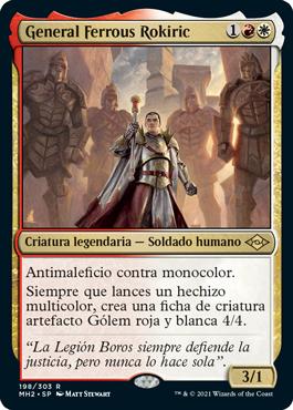 General Ferrous Rokiric