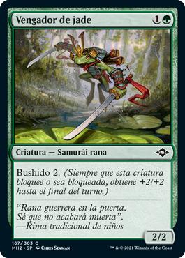Vengador de jade