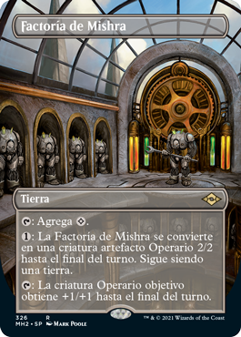 Factoría de Mishra