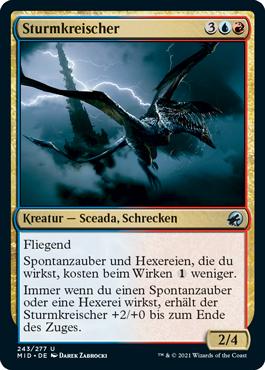 Sturmkreischer