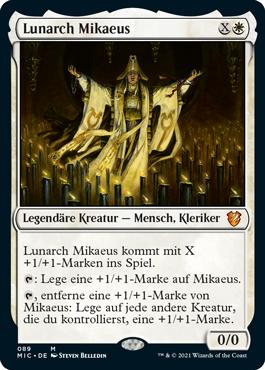 Lunarch Mikaeus