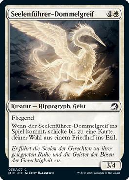 Seelenführer-Dommelgreif