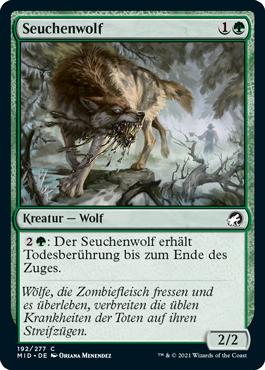 Seuchenwolf