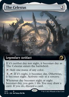 The Celestus