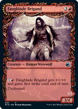 Fangblade Brigand