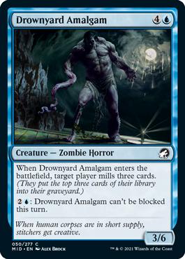 Drownyard Amalgam