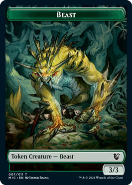 Beast (3/3)
