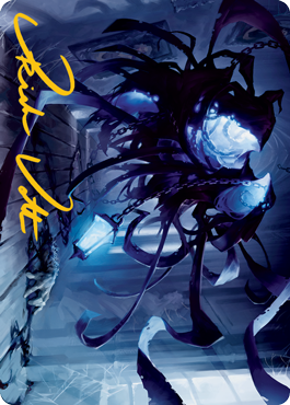 Spectral Adversary Art Card 30/81