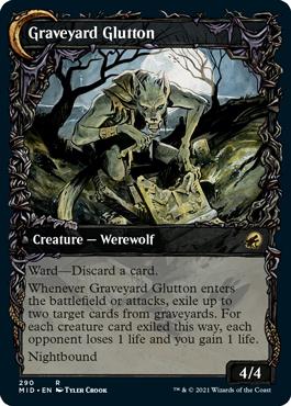 Graveyard Glutton