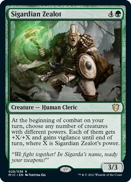Sigardian Zealot