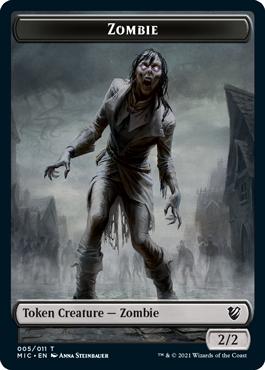 Zombie (2/2)