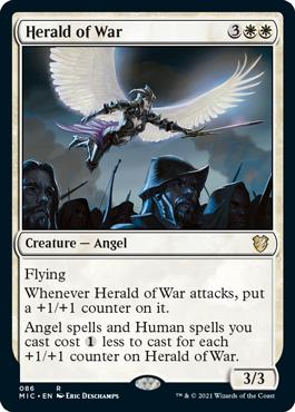 Herald of War