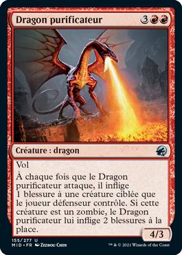 Dragon purificateur