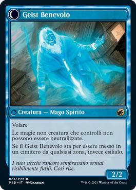 Geist Benevolo