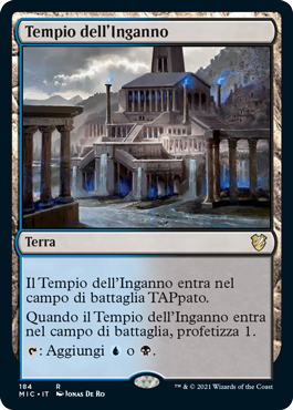 Tempio dell'Inganno