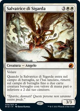 Salvatrice di Sigarda