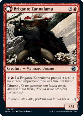 Brigante Zannalama