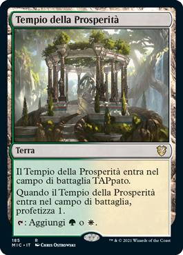 Tempio della Prosperità
