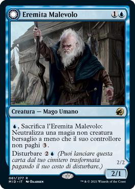 Eremita Malevolo