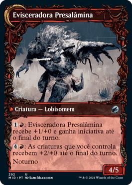Evisceradora Presalâmina