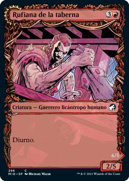 Rufiana de la taberna