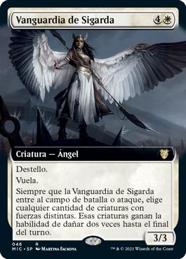 Vanguardia de Sigarda