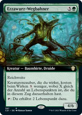 Ezzawurz-Wegbahner