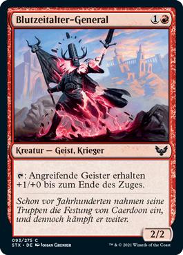 Blutzeitalter-General