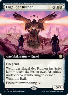 Engel der Ruinen