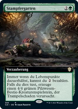 Stampfergarten