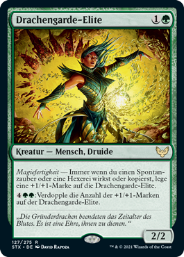Drachengarde-Elite