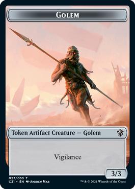Golem (vigilance)