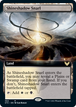 Shineshadow Snarl