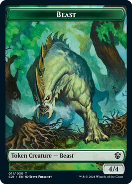 Beast (4/4)