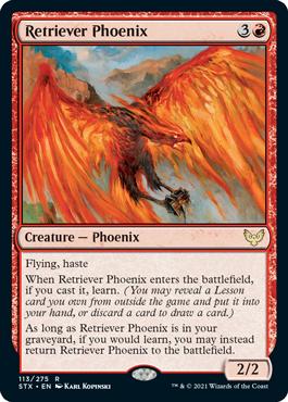 Retriever Phoenix