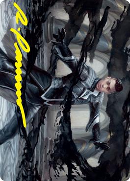 Killian, Ink Duelist Art Card
