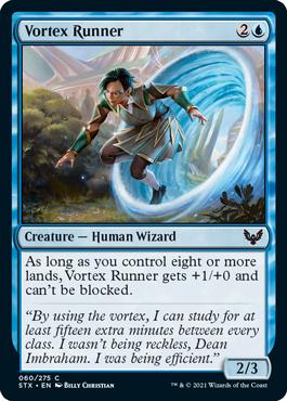Vortex Runner