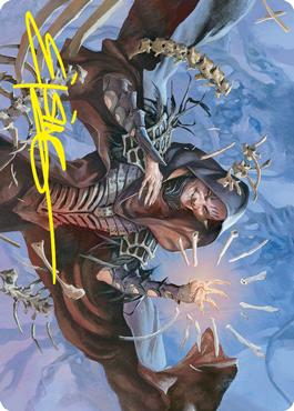 Valentin, Dean of the Vein Art Card
