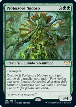 Professore Nodoso