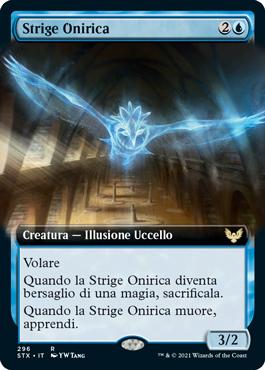 Dream Strix