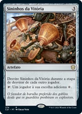 Sininhos da Vitória