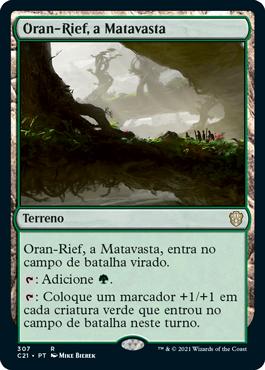Oran-Rief, a Matavasta
