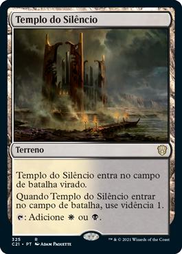 Templo do Silêncio
