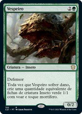 Vespeiro