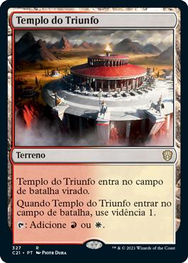 Templo do Triunfo