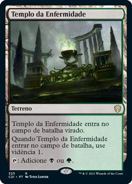 Templo da Enfermidade