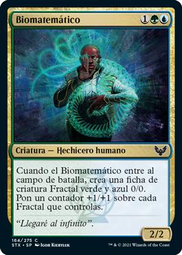 Biomatemático