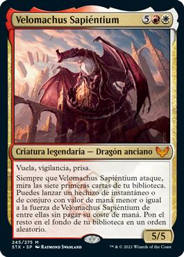 Velomachus Sapiéntium